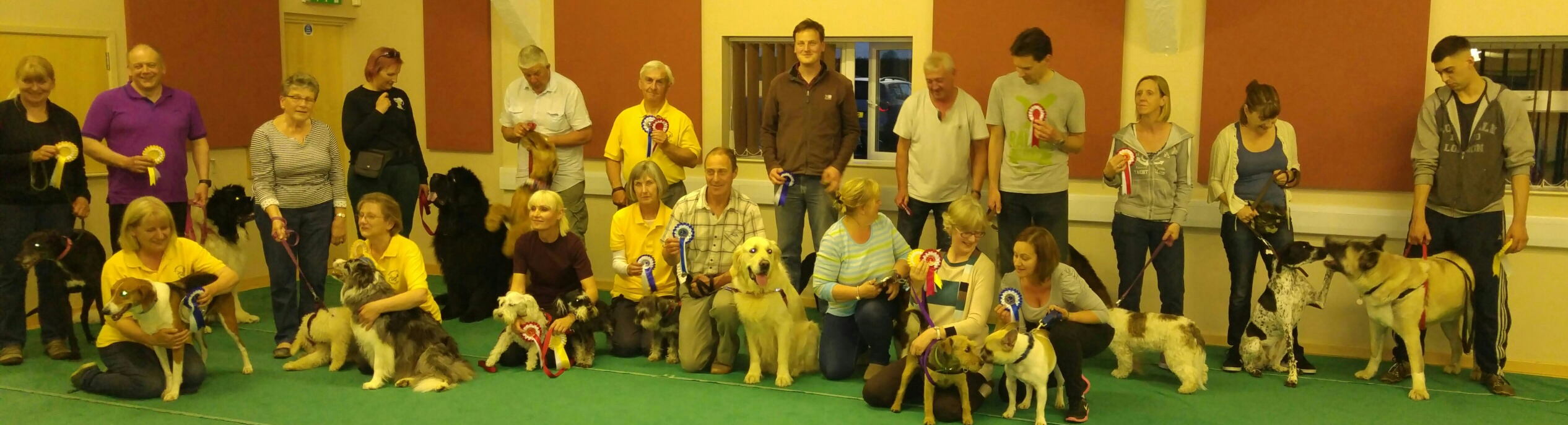 Sudbury Pet Dog Training Club